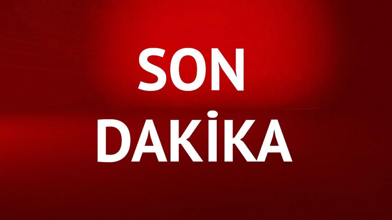 Ankarada deprem!