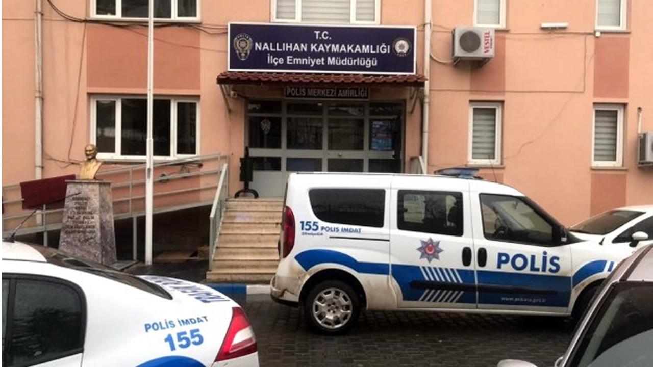 Ankaranın Akyurt ilçesinde suç çetesi yakalandı