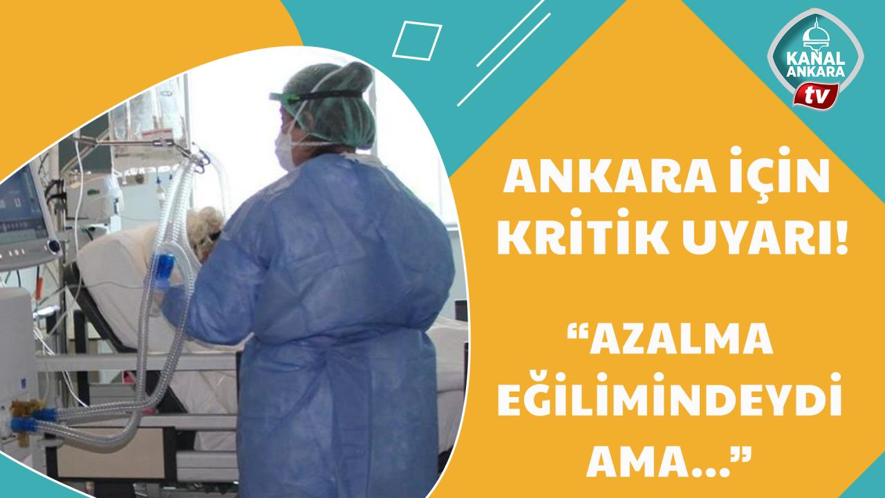 Ankarada vakalar yeniden yükselişe geçti!